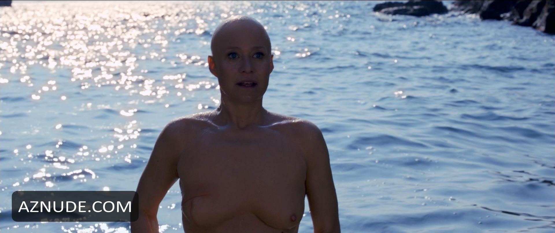trine dyrholm nude