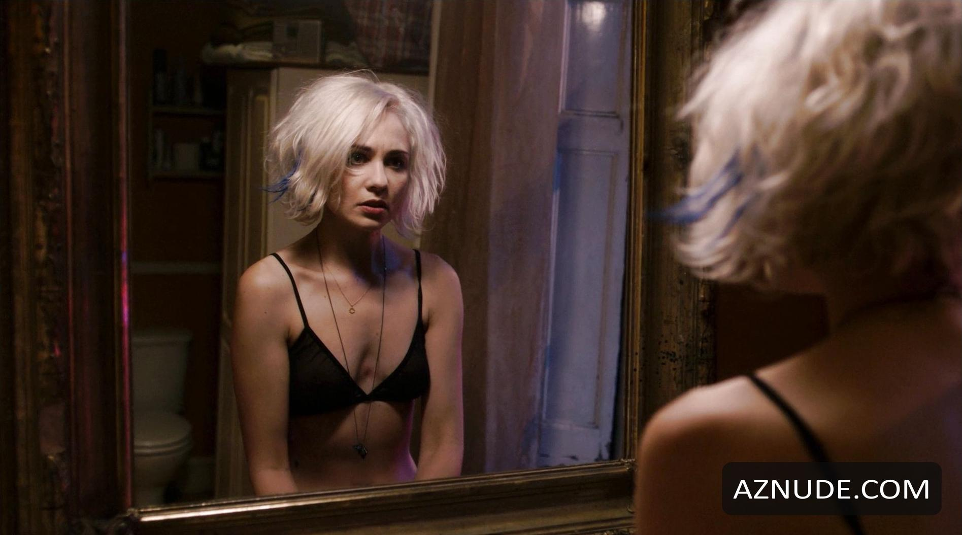 Tuppence middleton nude trap for cinderella - 3 part 5