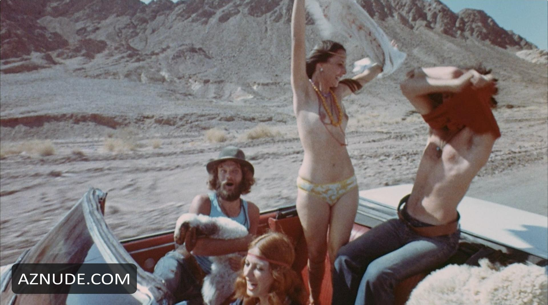 Opinion nude scenes in hippie think