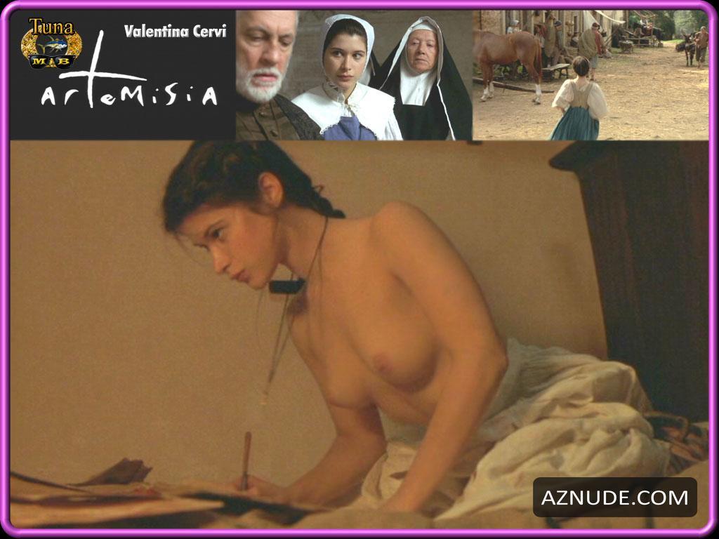 Join. Valentina cervi nude