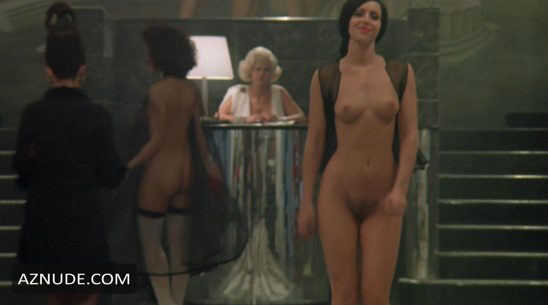 A nude scene from games of thrones 5