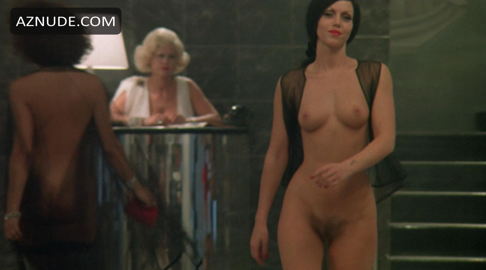 Laura Gemser Nude In Caligula The Untold Story 10