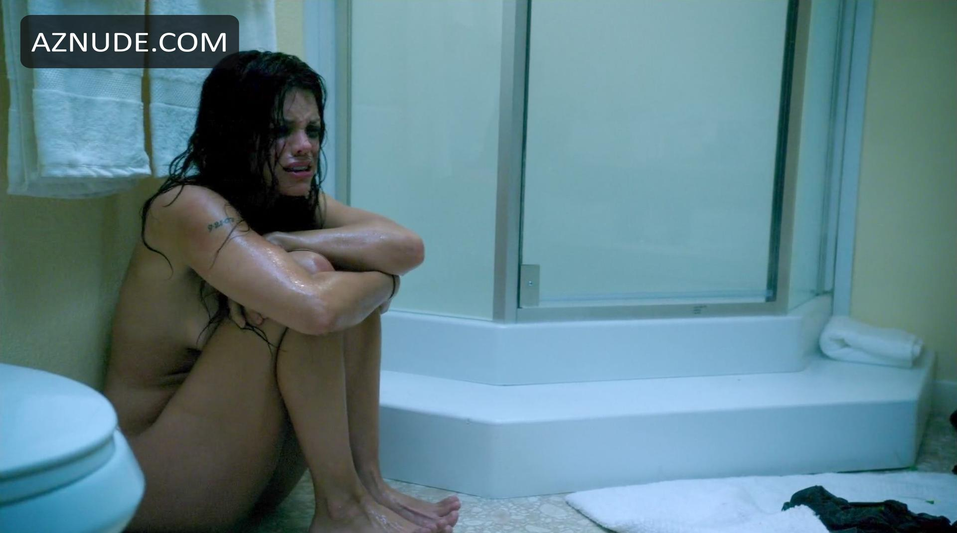 Vanessa Ferlito Nude Video 3