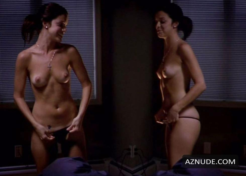 Vanessa Ferlito Nude Video 5