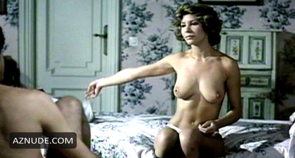 Nude losing virginity suspect