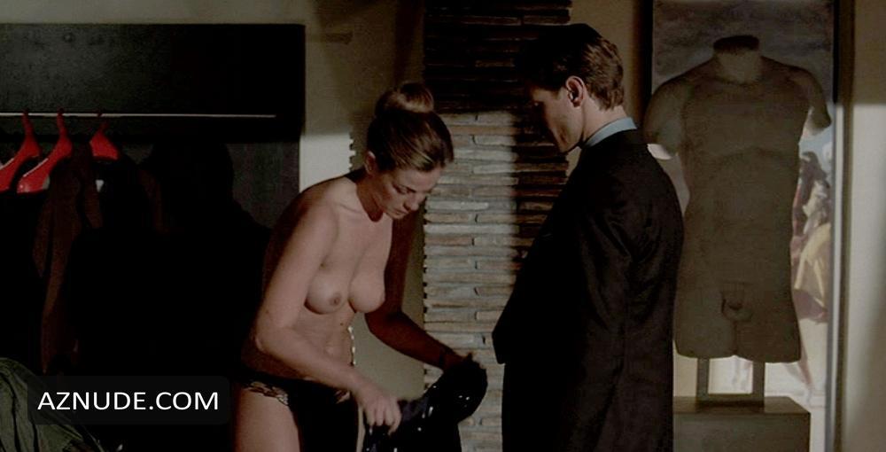 Vanessa incontrada nake photos