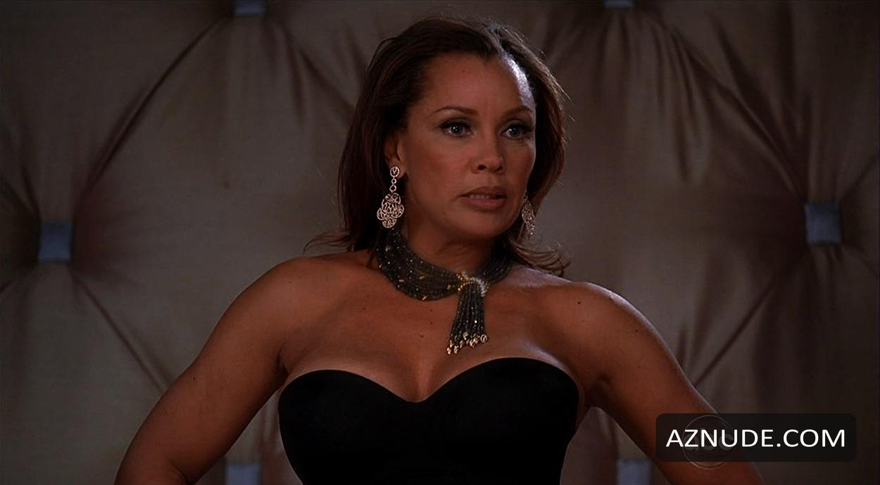 Idea vanessa l williams meztelen aside!