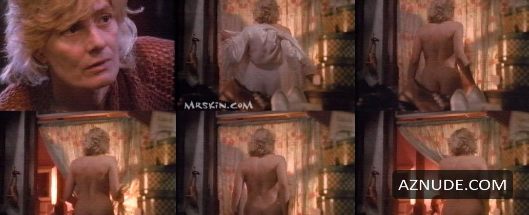 Vanessa Redgrave Naked 41