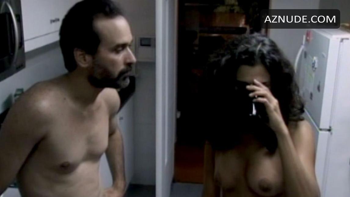 Lisa marie presley naked