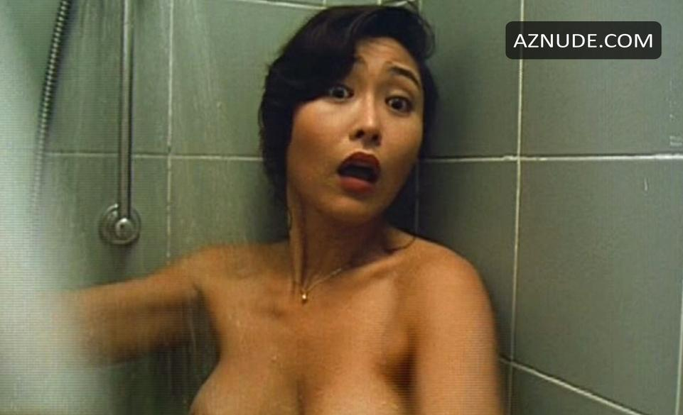 veronica yip pussy