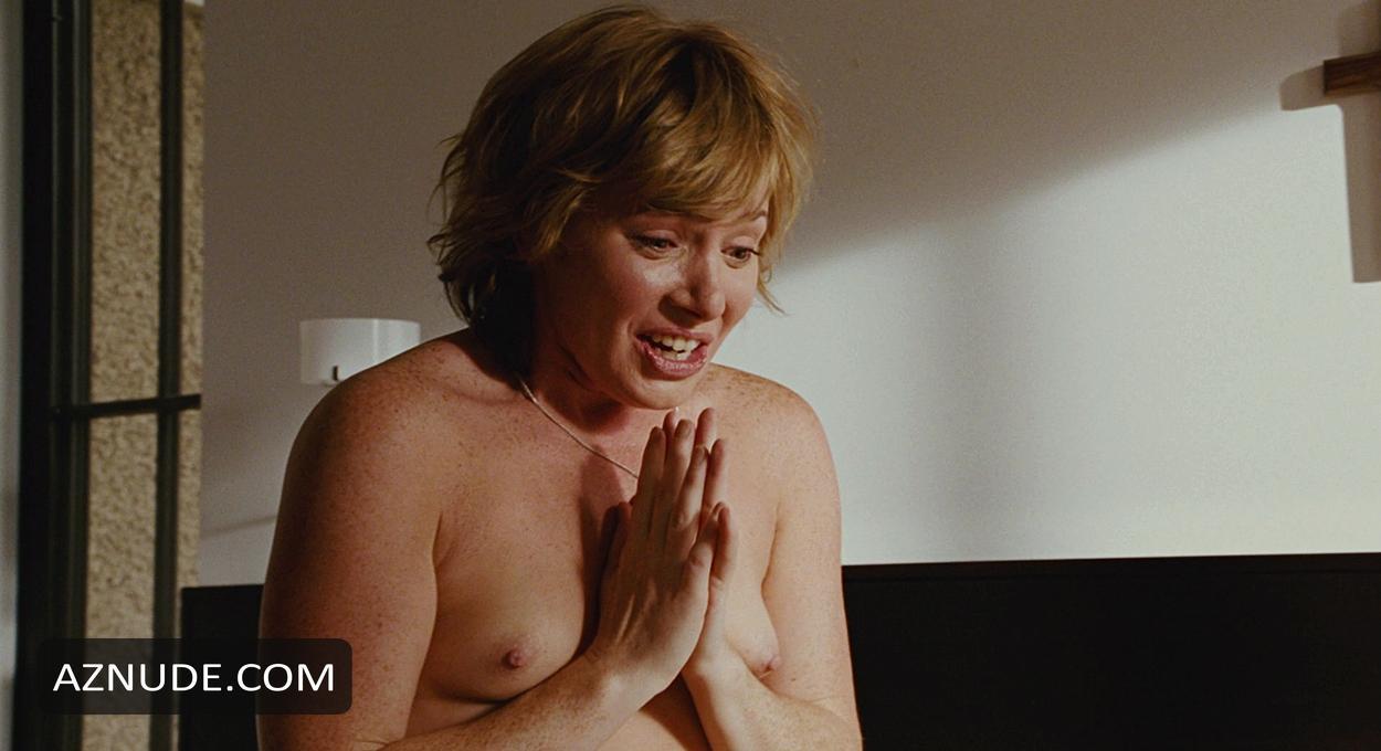 Good luck chuck naked