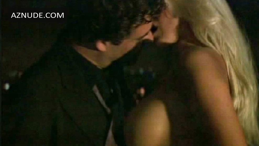Victoria Silvstedt Nude Movie 103