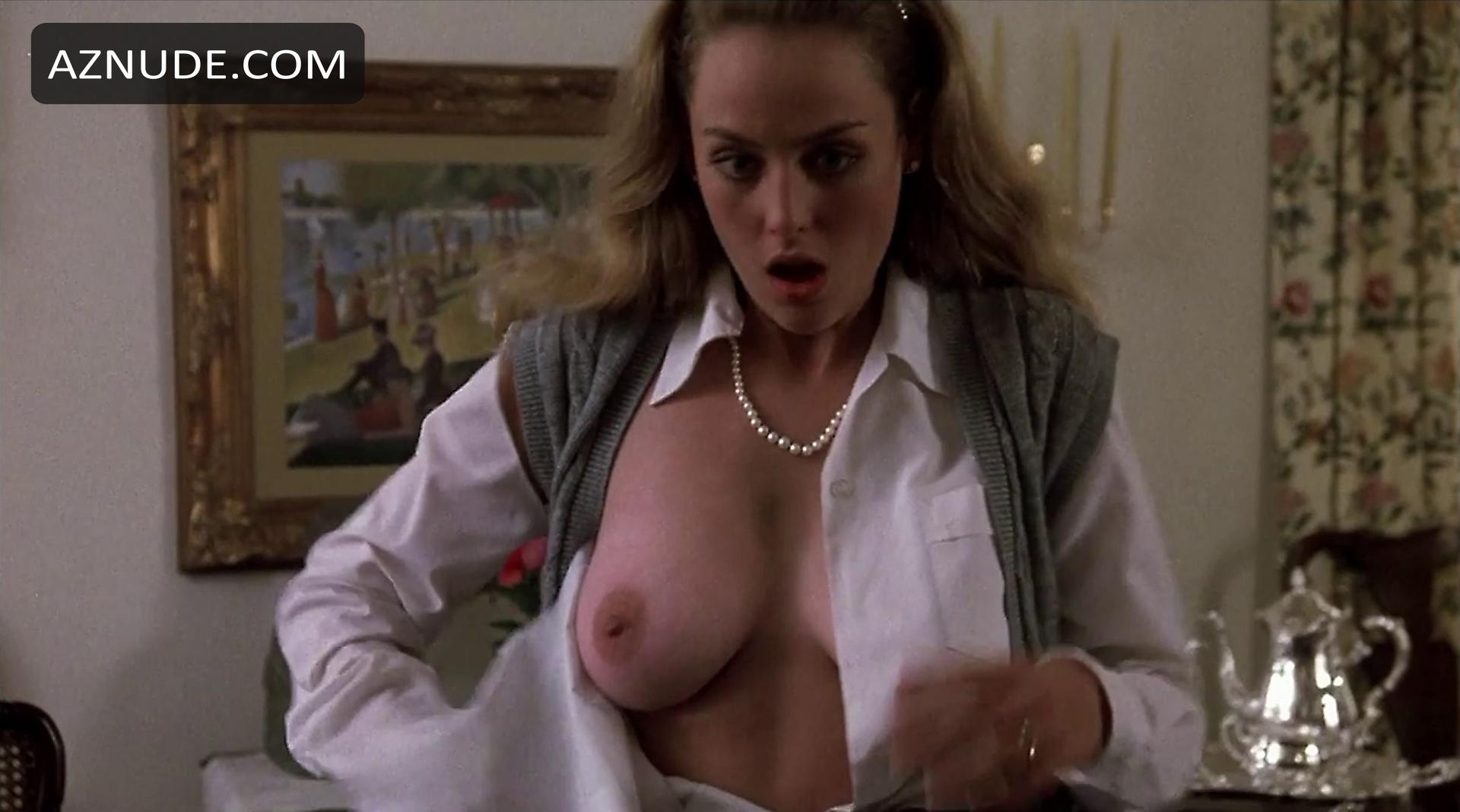 virginia madsen nude