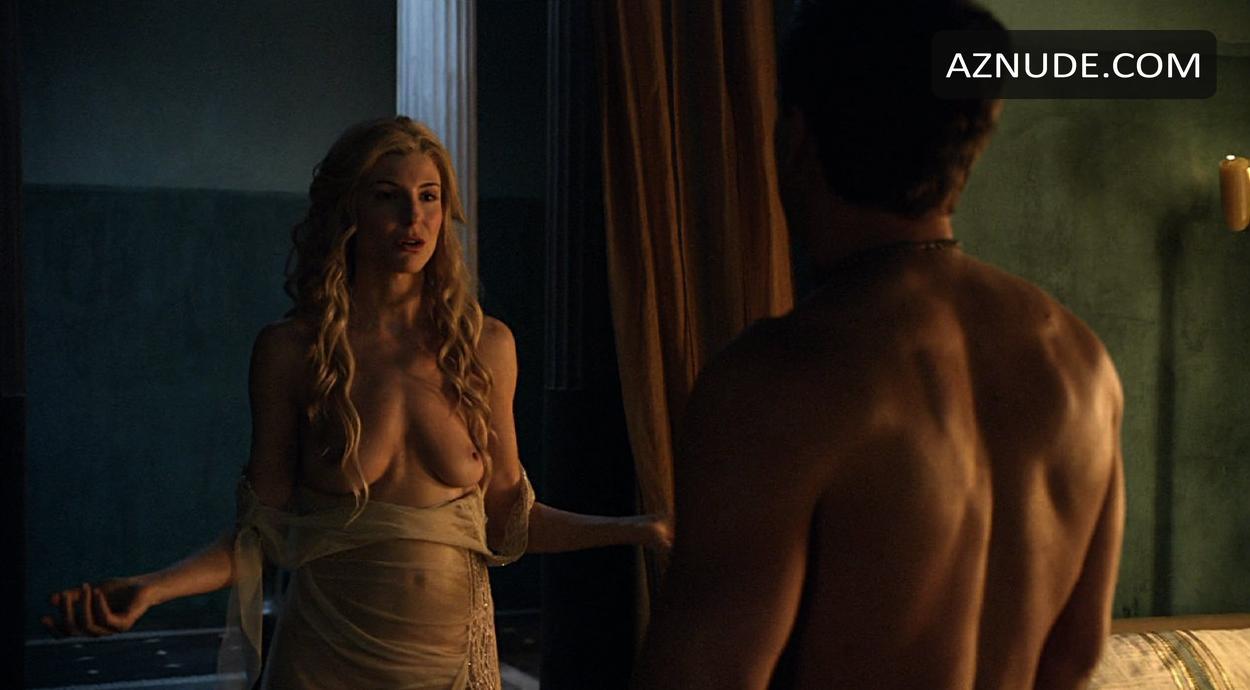 Spartacus viva bianca 02 - 2 part 10