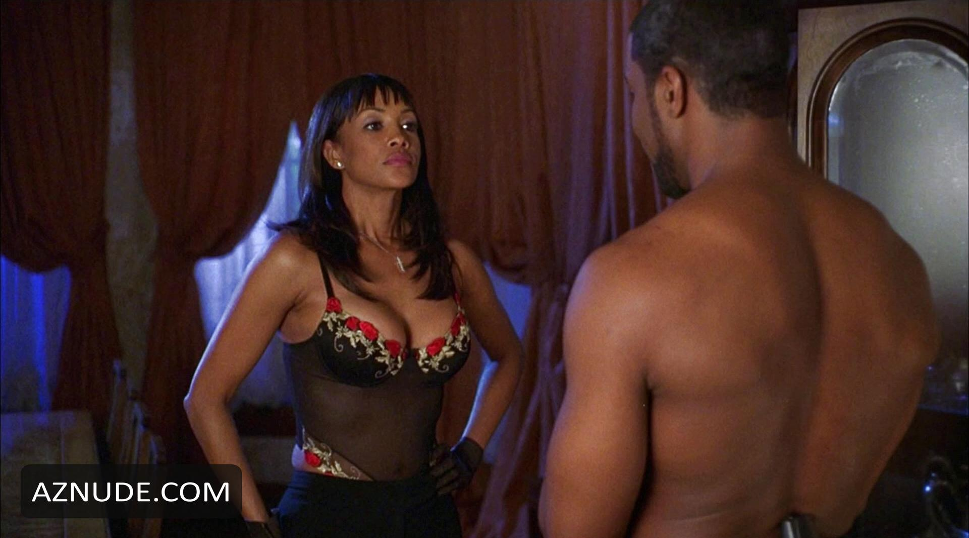 Watch uncensored vivica fox sex tape