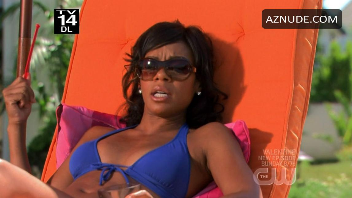 from Lawrence wendy raquel robinson pretty pussy nude pic