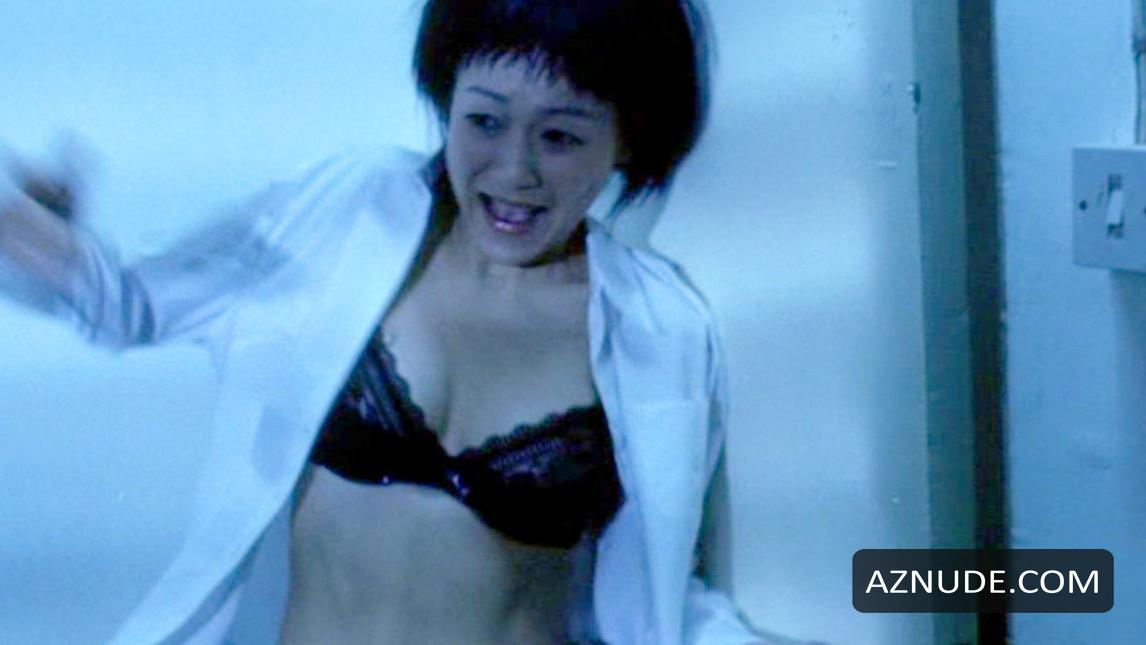 Curious question linda chung sex tape commit