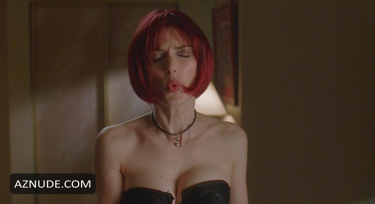 Winona ryder sex and death 101