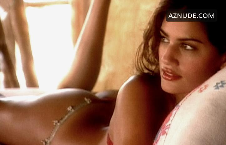 Yamila Diaz Naked 48