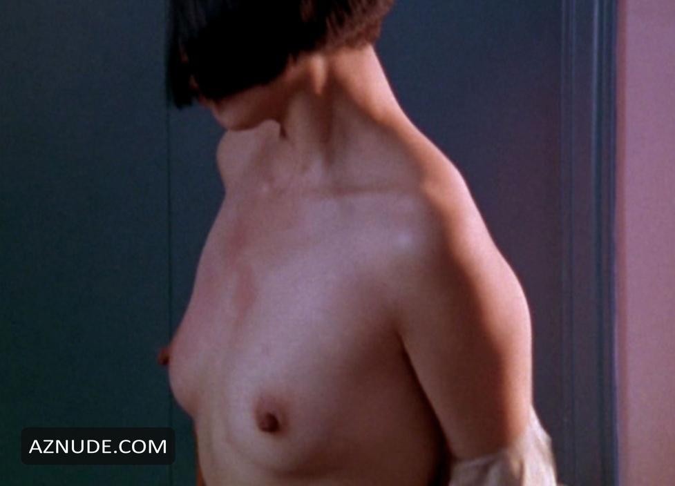 Hope, you Diana pang nude