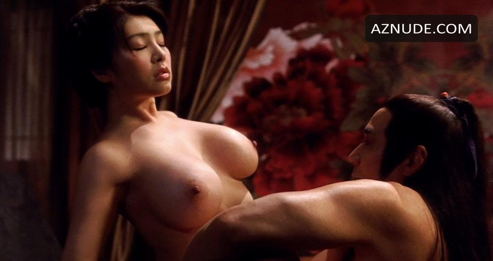 from Leighton sex and chopsticks nude sex