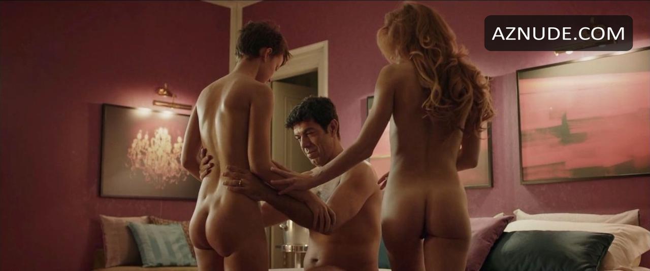 Angelina jolie nude - 3 part 10