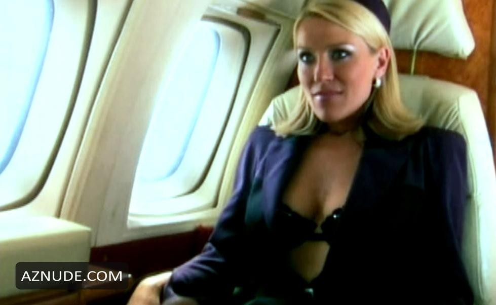 Zoe Lucker Sex Naked Footballers Wives 19