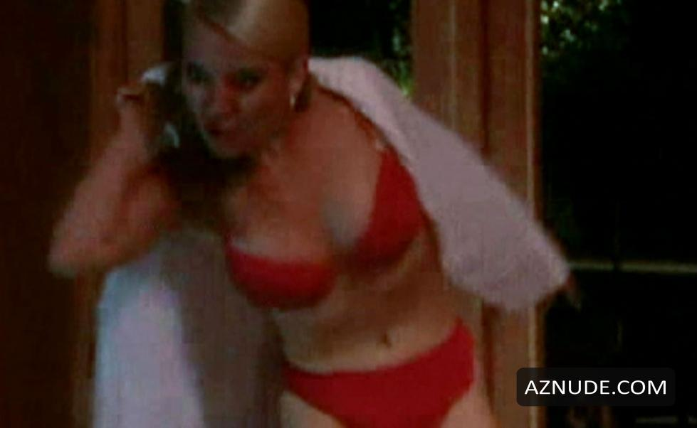 Zoe Lucker Sex Naked Footballers Wives 65