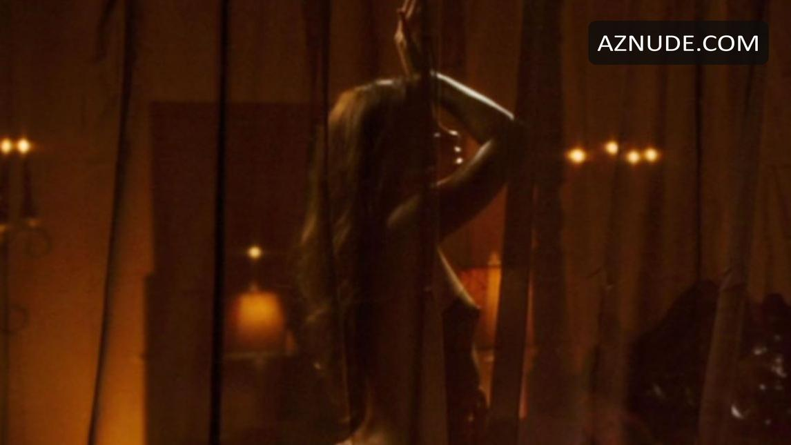 ZULAY HENAO Nude - AZNude