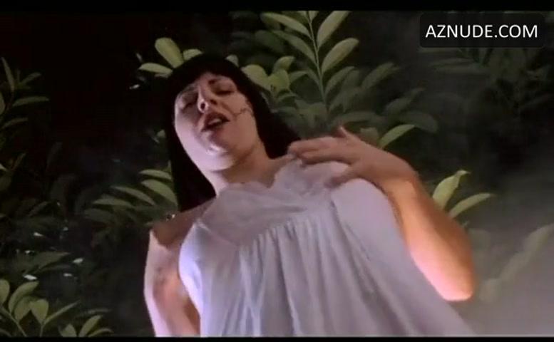 Abbie Deanne Johnson  nackt