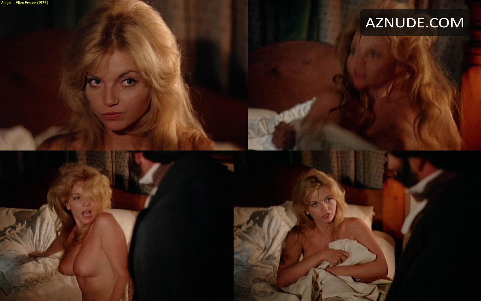 Nude abigail Actress Abigail