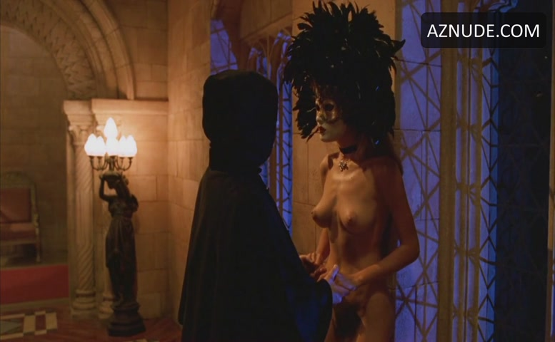 Abigail Good Breasts, Butt Scene In Eyes Wide Shut - Aznude-2442
