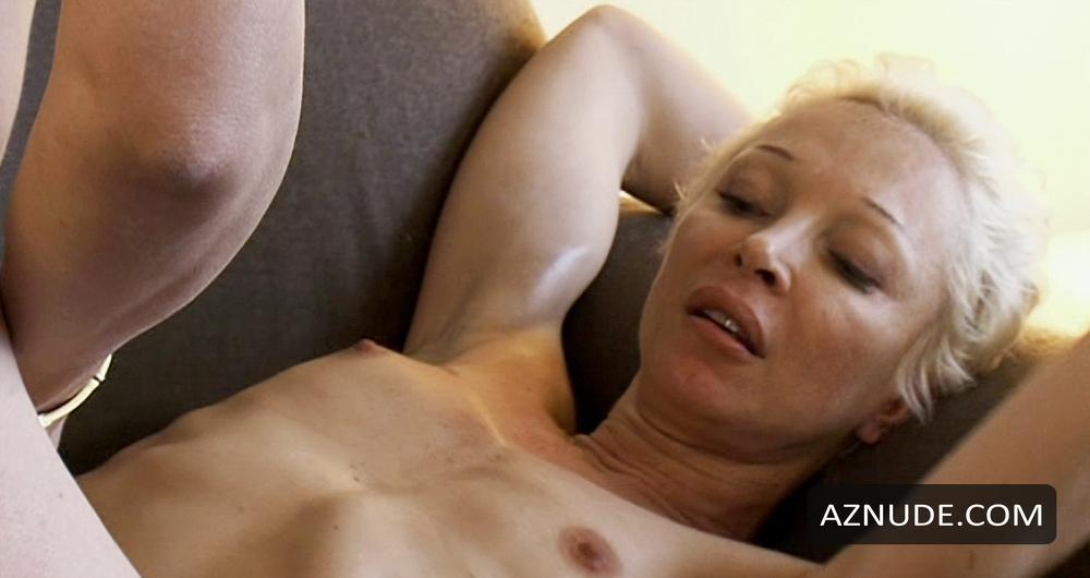Adalina Perron Nude - Aznude