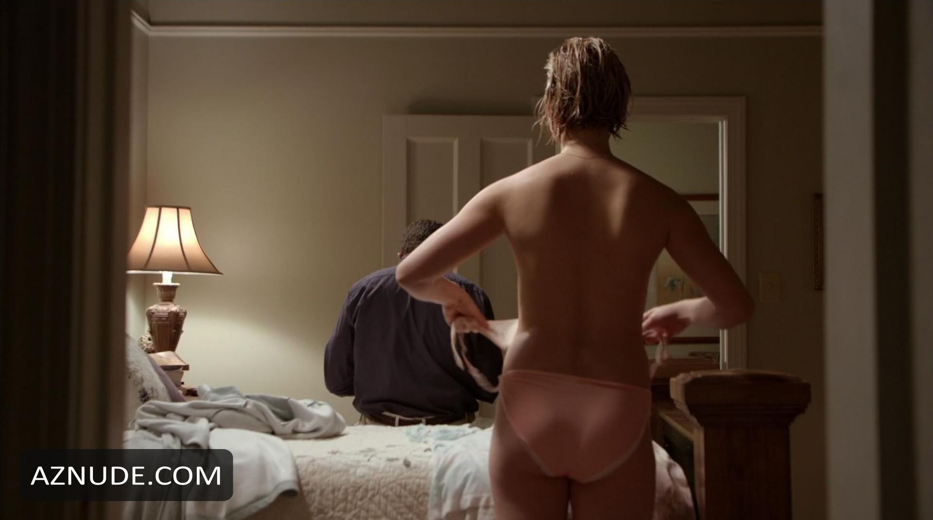 Adiland Porn Pics adelaide clemens nude - aznude