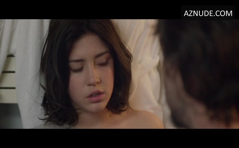 Adele Exarchopoulos Sex Video