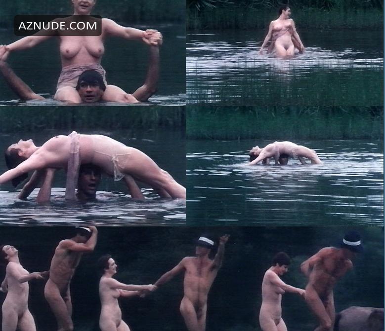 Adriana asti naked