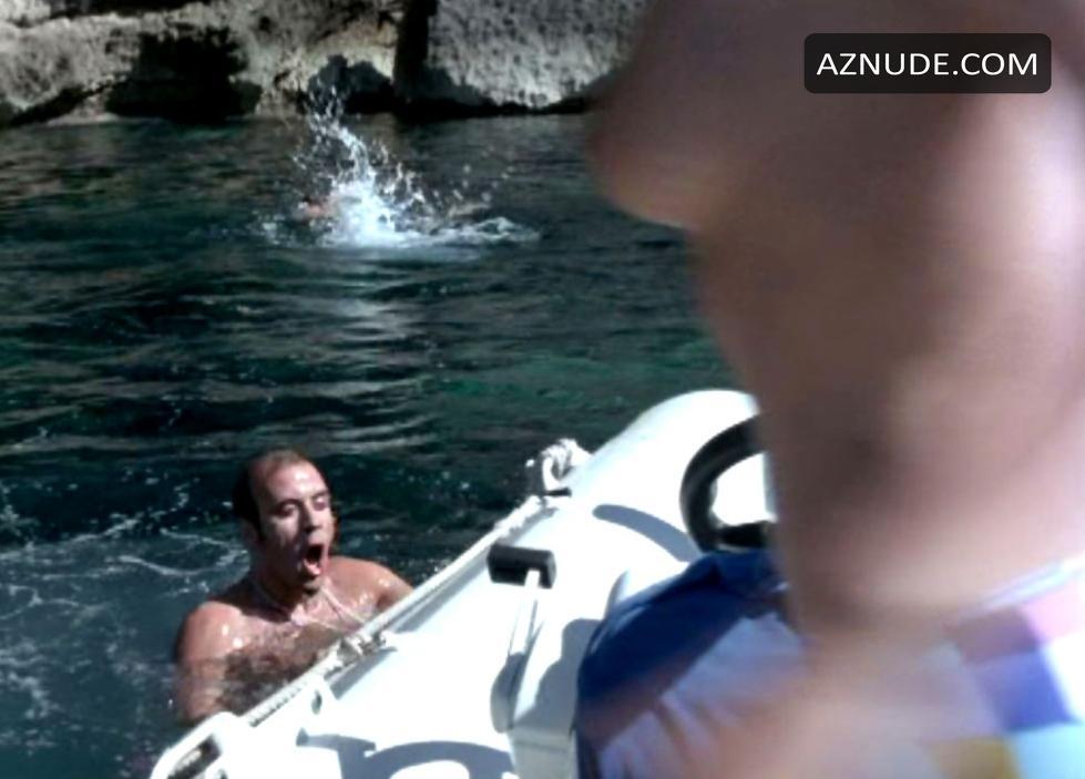 Bikini Adriana Dominguez Nude Video Scenes