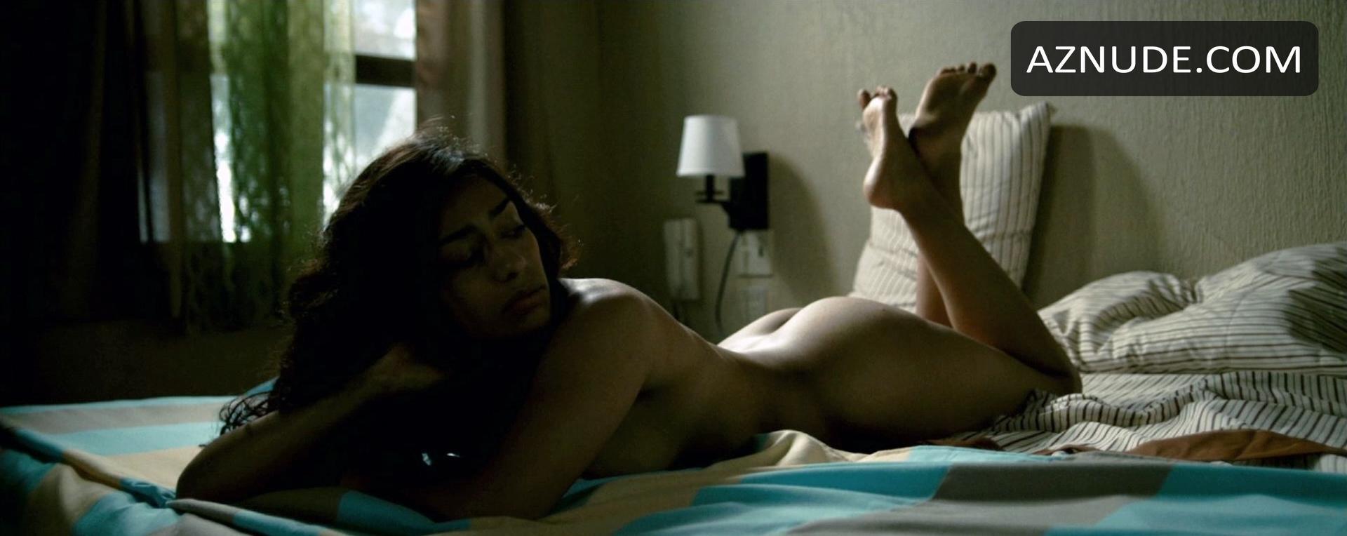 Adriana Paz Nude Aznude