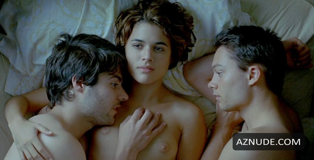 Adriana ugarte nude combustion 2013 - 3 4
