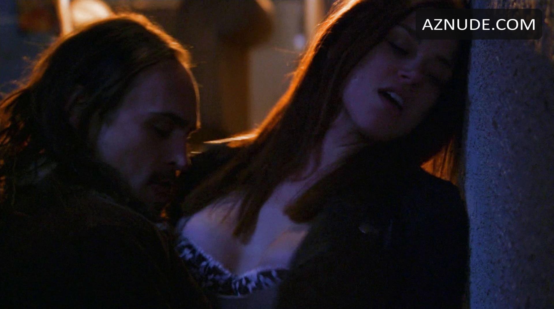 Criminal Minds Nude Scenes - Aznude-7724