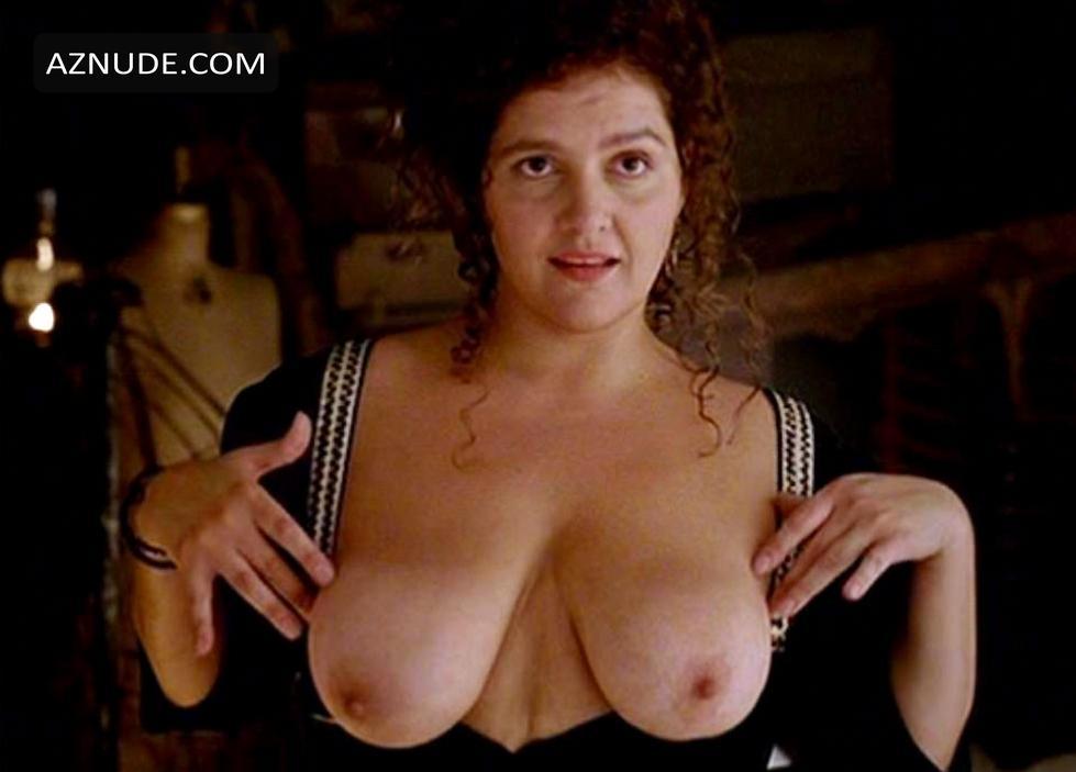 Cheryl hines nude scene