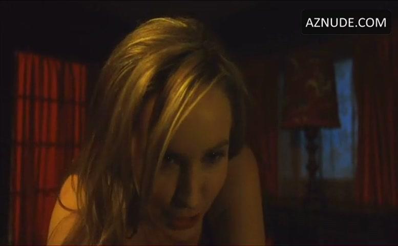 Aimee Brooks  nackt