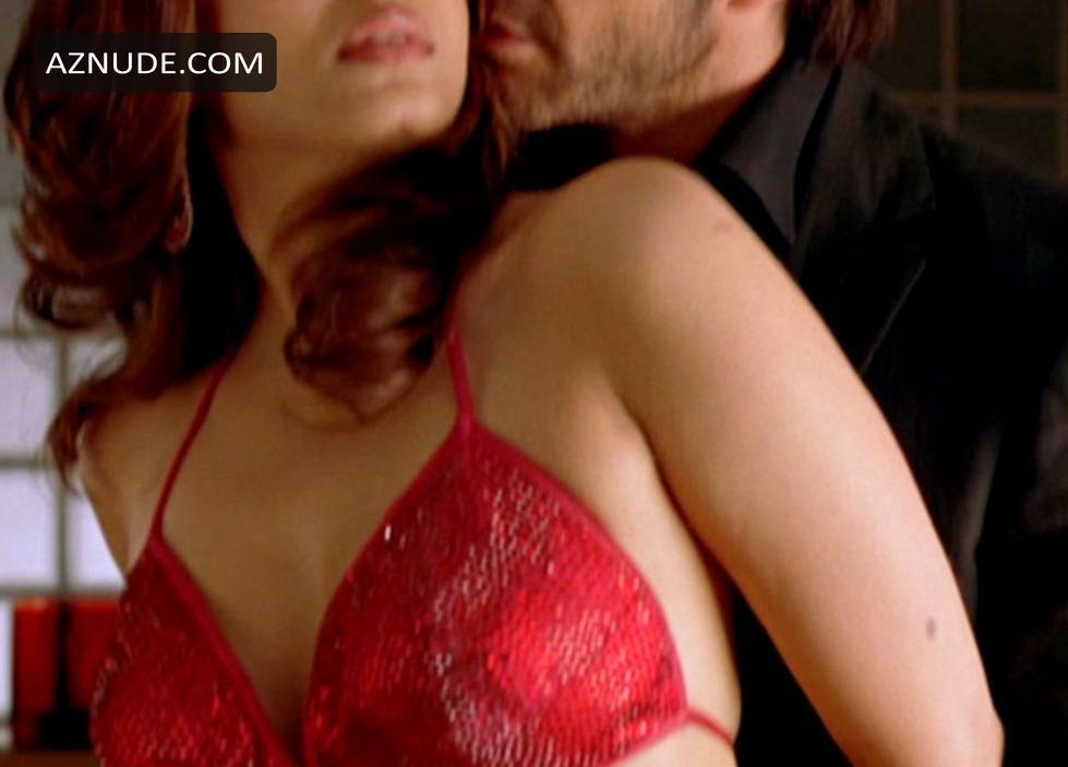 Aishwarya Rai Nude - Aznude-5346
