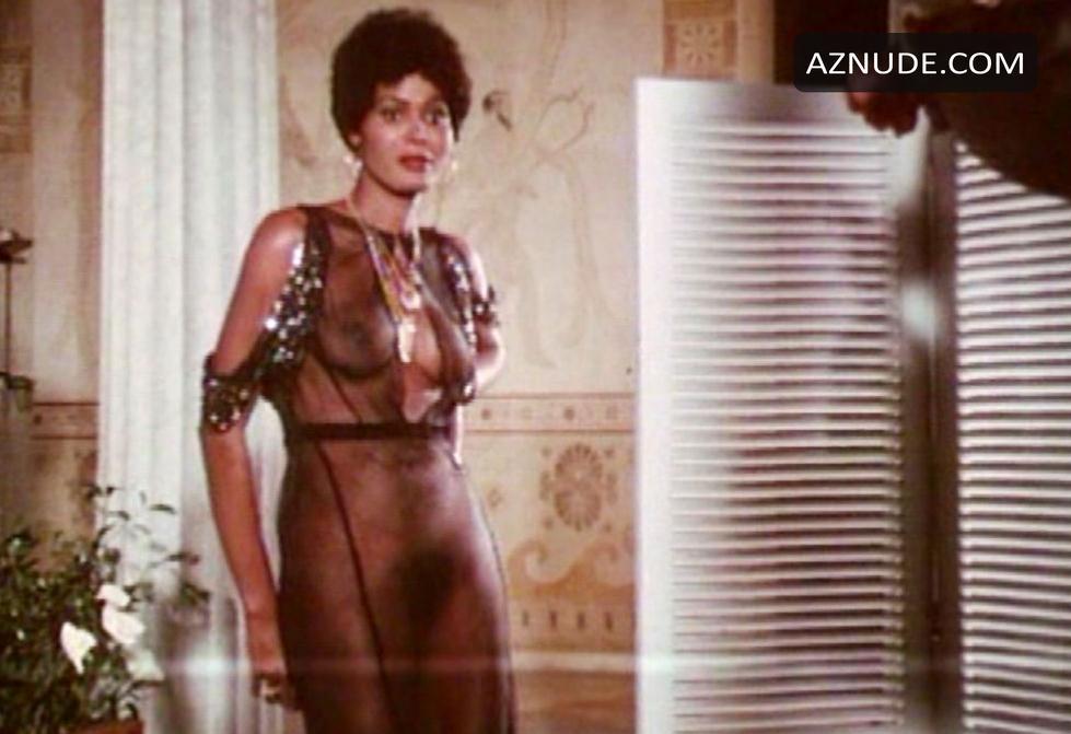 Ajita wilson tina aumont nude from la principessa nuda - 1 part 6