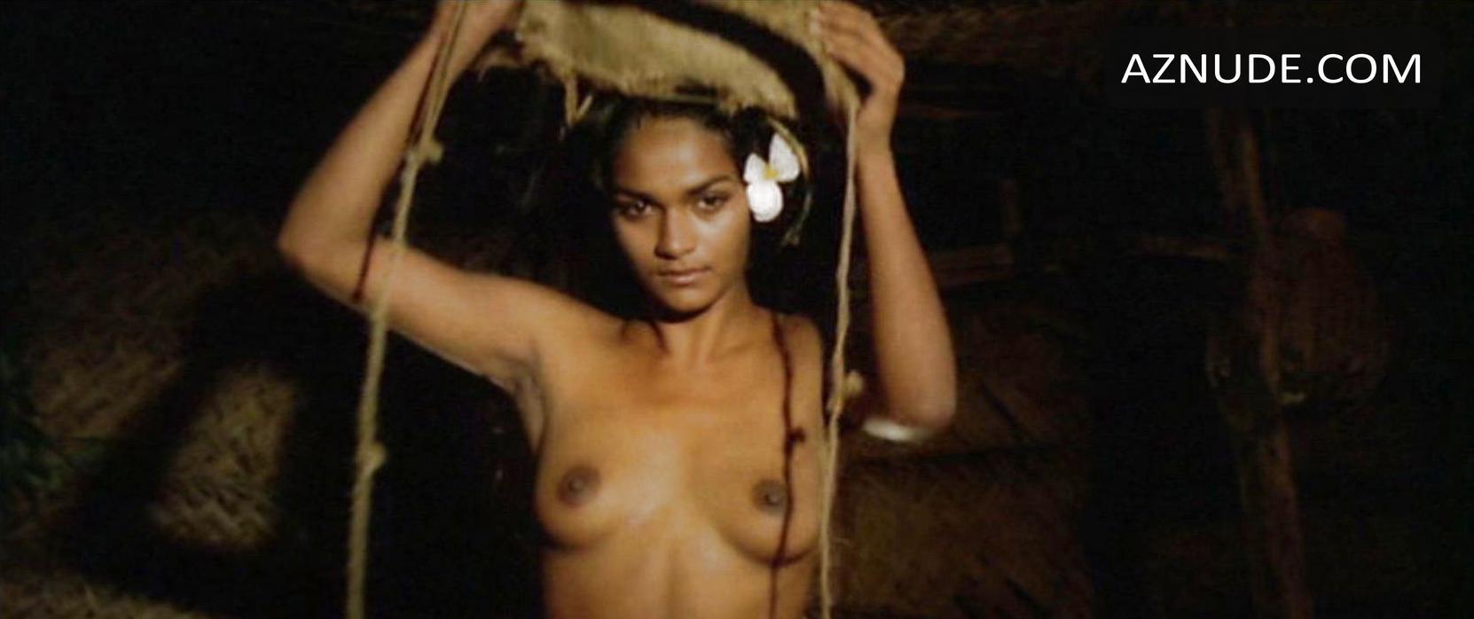 nackt Selayah Akushula Tarzan the