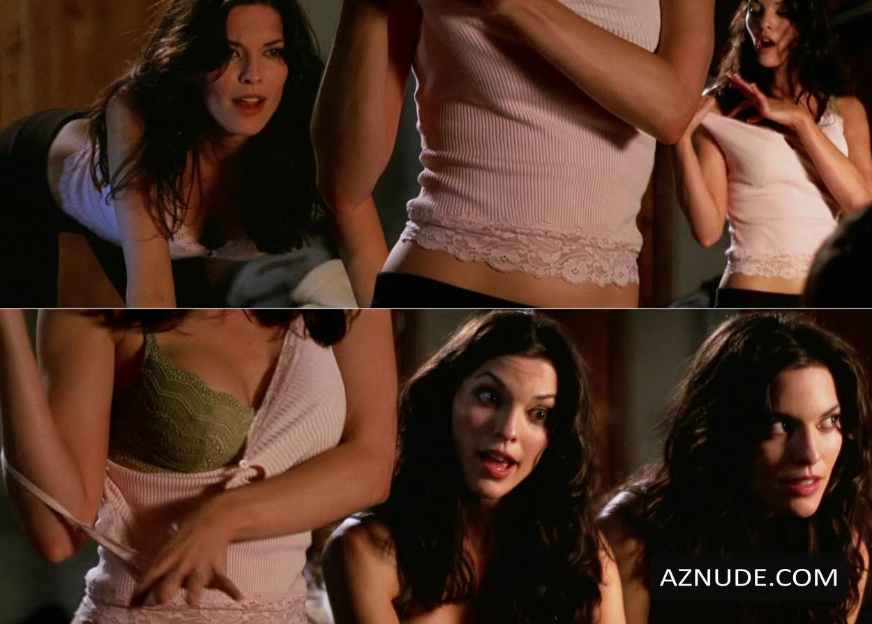 Alana De La Garza Naked