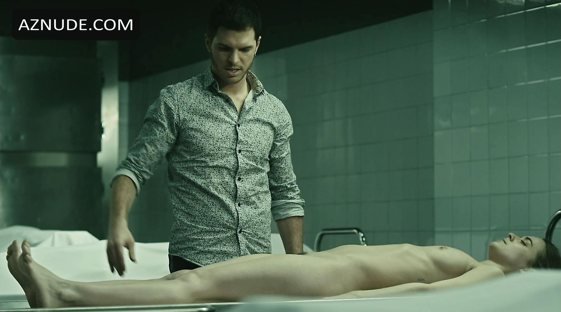 Alba ribas nude sex scene in diario de una ninfomana movie 6