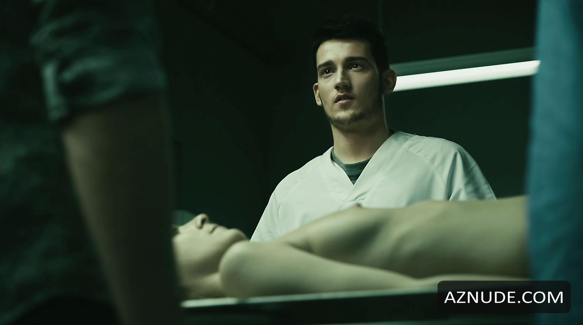 Alba ribas nude sex scene in diario de una ninfomana movie 4