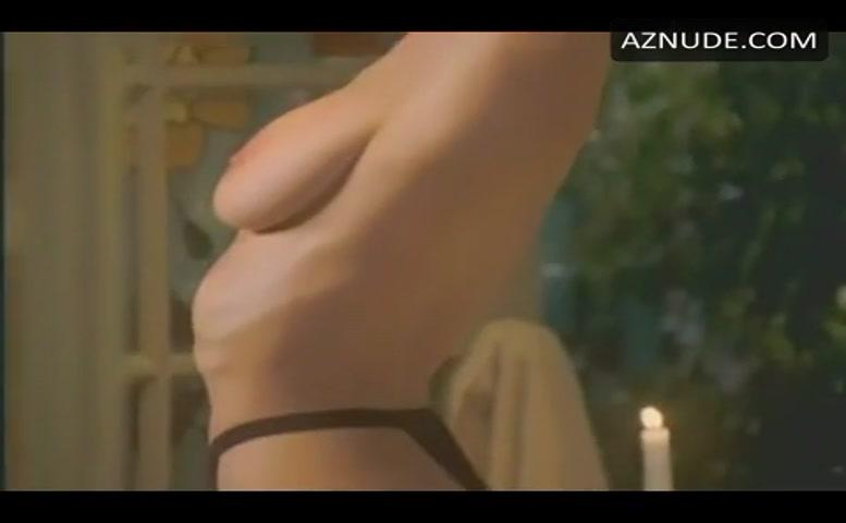 Aleksandra Kaniak  nackt