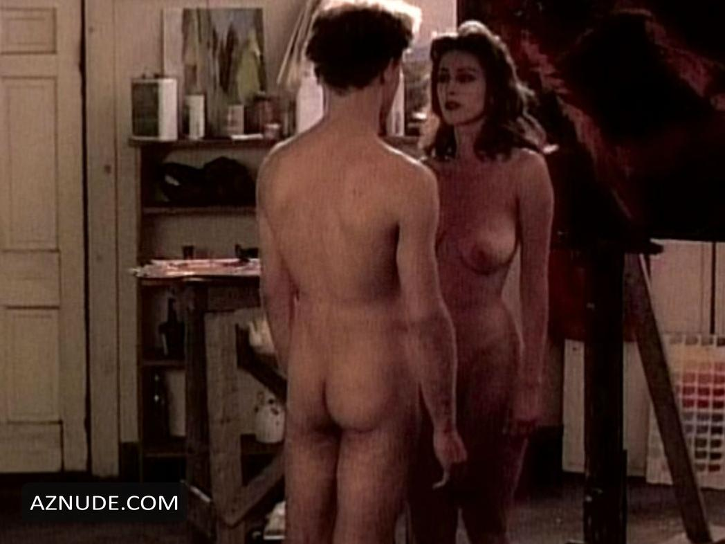 Kate flannery naked